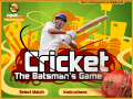 Cricket: The Batsman Game