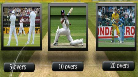 Screenshot - Catches Win Matches