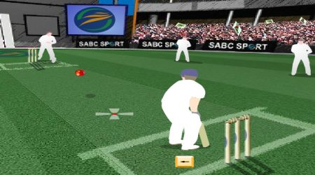 Screenshot - Cricket Challenge
