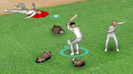 Screenshot - Just Not Cricket