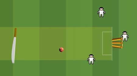Screenshot - Slog Cricket