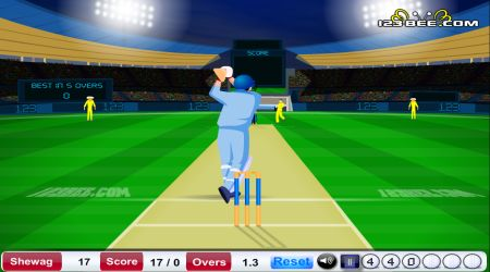 Screenshot - Super Over