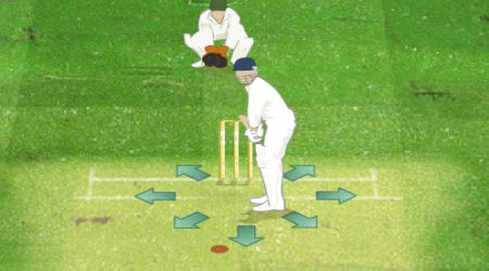 Screenshot - The Ashes Cricket 2009