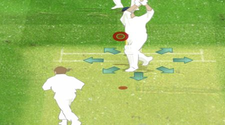 Screenshot - The Ashes Cricket 2009