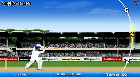 Screenshot - Turbo Cricket