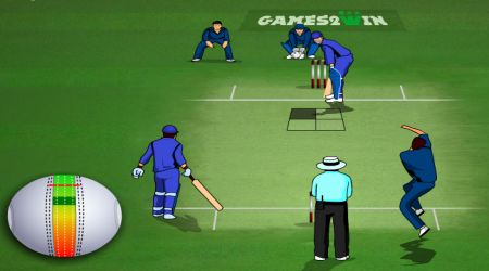 Screenshot - Ultimate Cricket