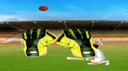 Screenshot - Wicket Keeping Volt